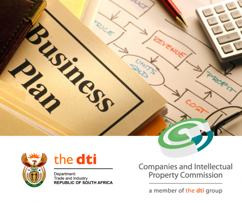 Company and Intellectual Property Commission (CIPC) and National Consumer Commission (NCC)