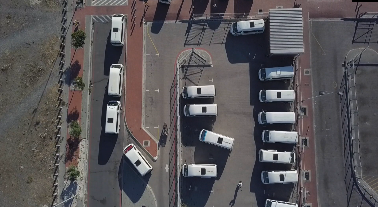 Improving the Standard Owner Target Paratransit Business Model in South Africa