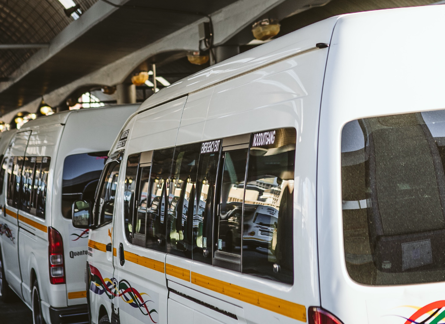 How to restructure the minibus taxi industry in South Africa